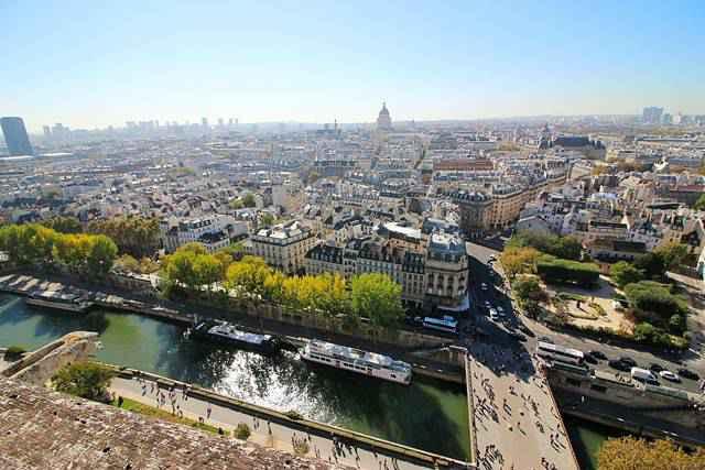 Notre Dame Paris (19)
