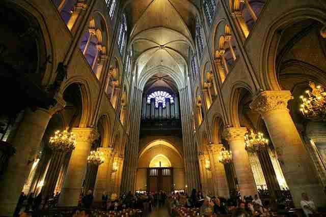 Notre Dame Paris (22)
