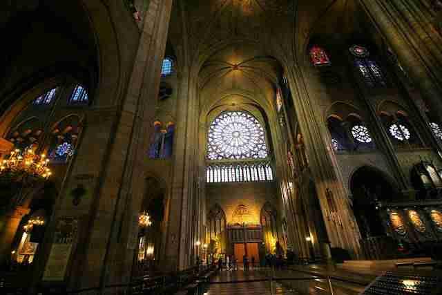 Notre Dame Paris (3)