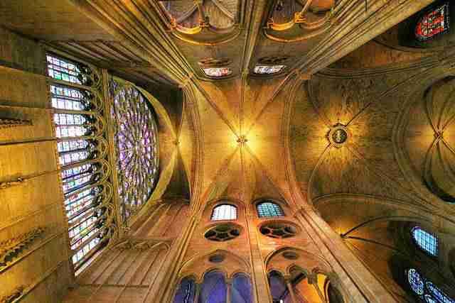 Notre Dame Paris (4)