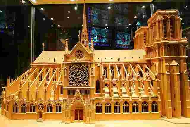 Notre Dame Paris (6)