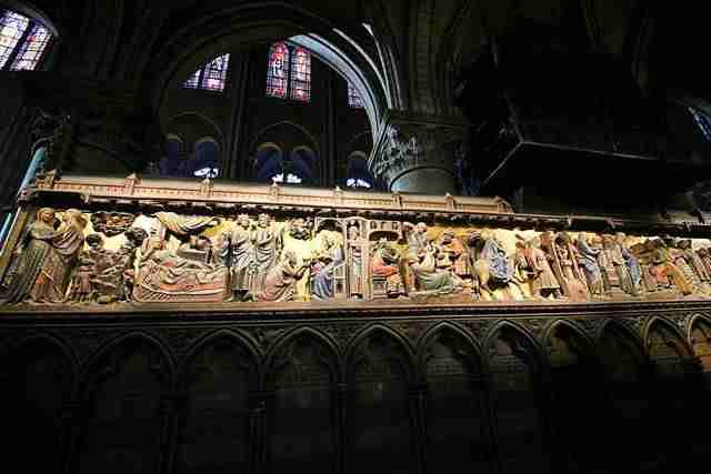 Notre Dame Paris (7)