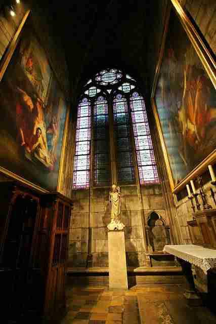 Notre Dame Paris (8)