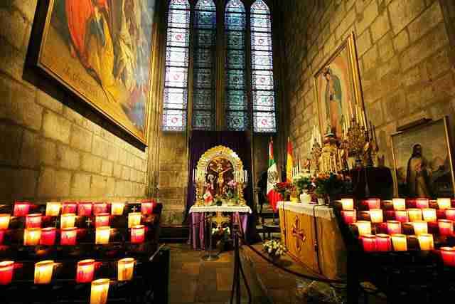 Notre Dame Paris (9)