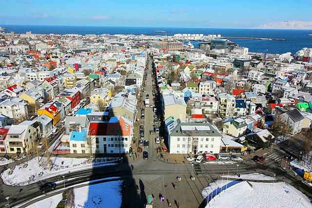 Reykjavik Iceland (1)