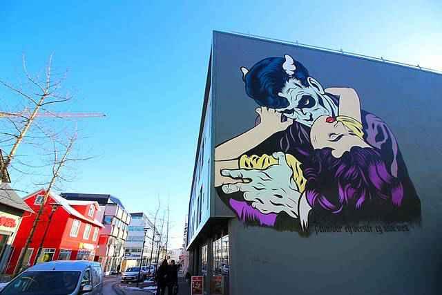 Reykjavik Iceland (2)