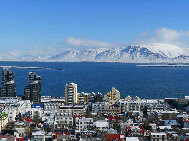Reykjavik Iceland (35)