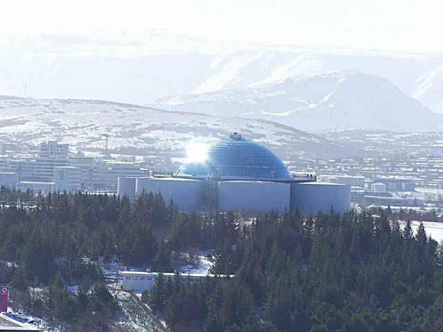 Reykjavik Iceland (38)
