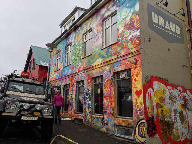 Reykjavik Iceland (40)