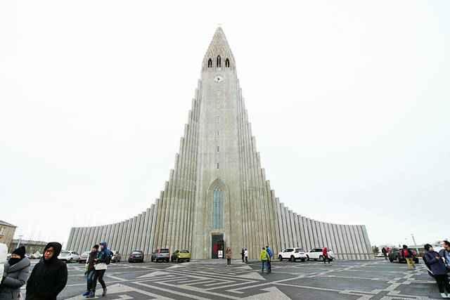 Reykjavik Iceland (8)
