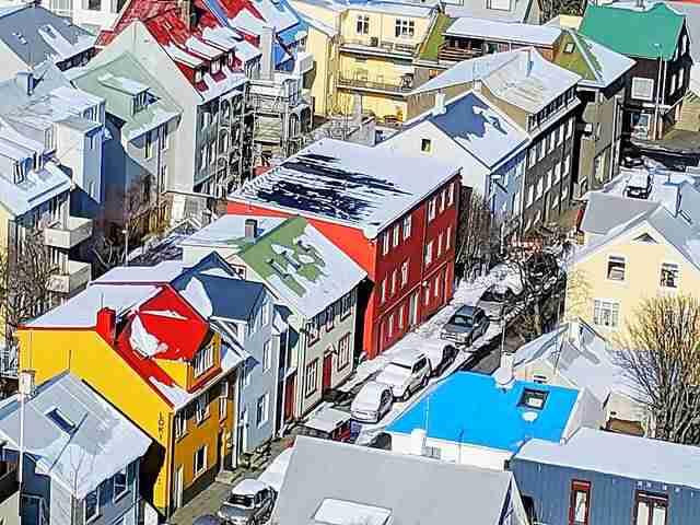 Reykjavik Iceland (9)