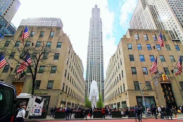 Rockefeller Center NY (1)