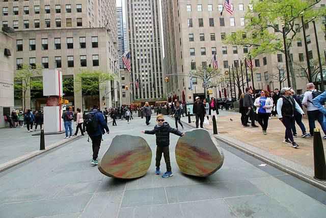 Rockefeller Center NY (5)