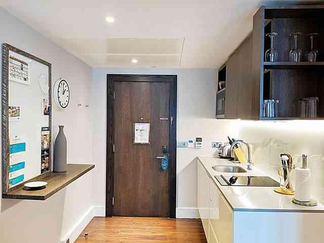 Staybridge Suites London (1)