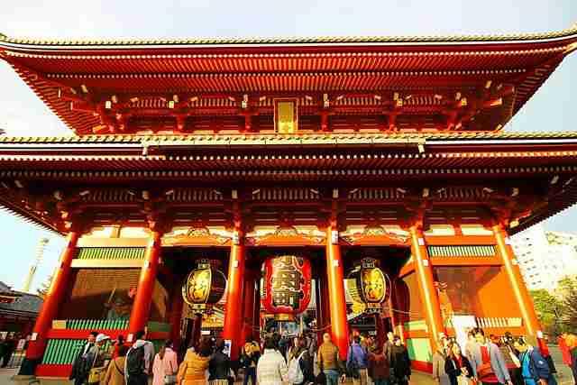 Tokyo Travel Spot (2)