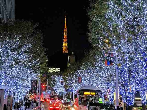 Tokyo Travel Spot (4)