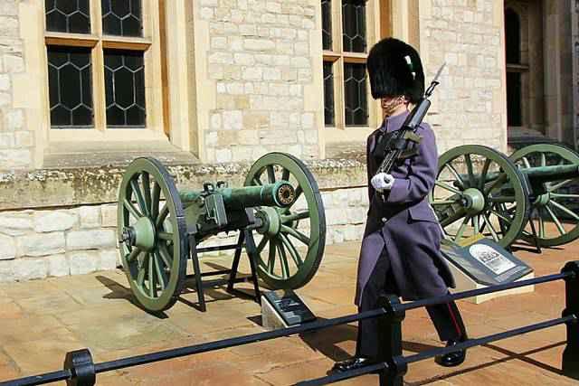 Windsor Castle London (2)