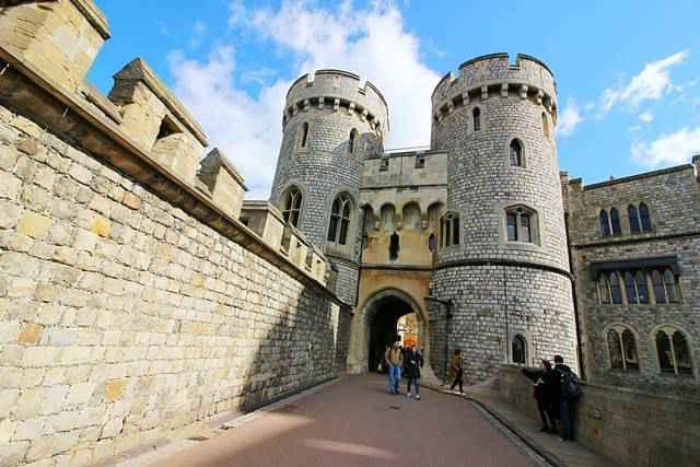 Windsor Castle London (3)