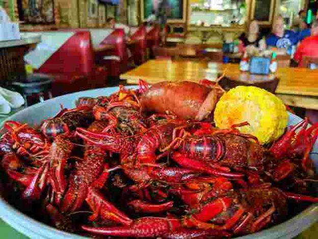 Crawfish New Orleans (5)