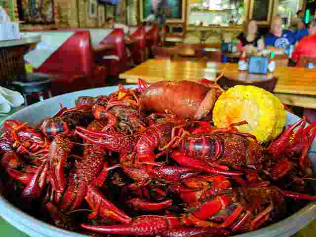 Crawfish New Orleans (5)