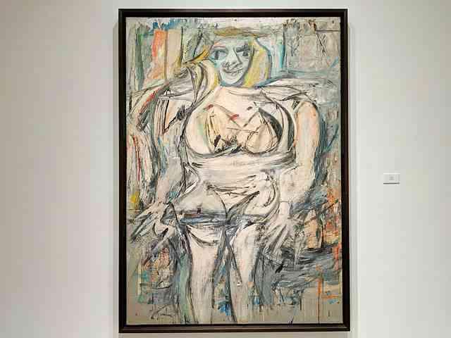 De Kooning – Mnuchin Gallery (11)