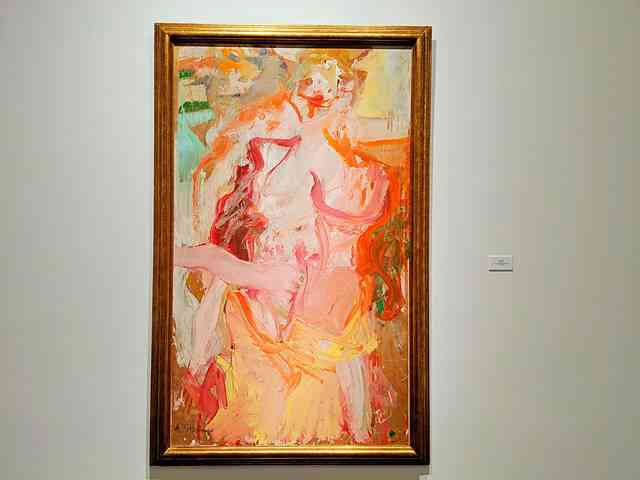 De Kooning – Mnuchin Gallery (12)