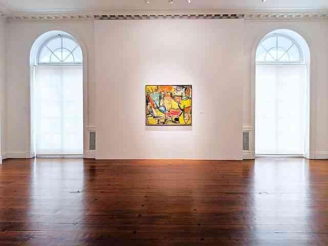 De Kooning – Mnuchin Gallery (5)
