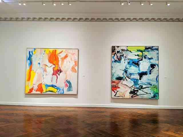 De Kooning – Mnuchin Gallery (6)