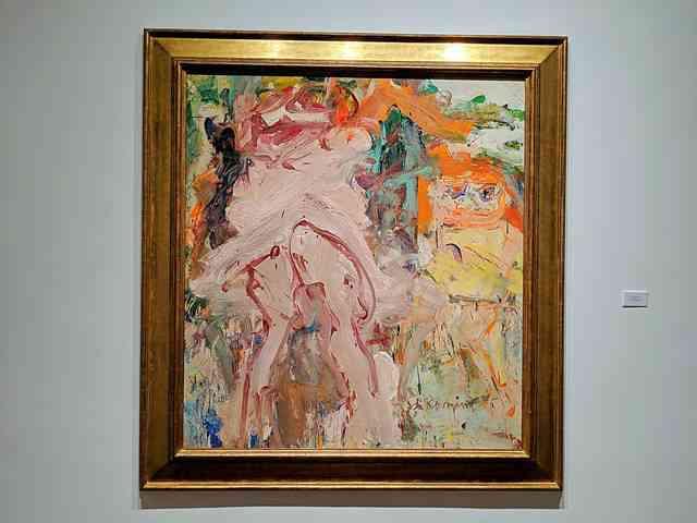De Kooning – Mnuchin Gallery (9)