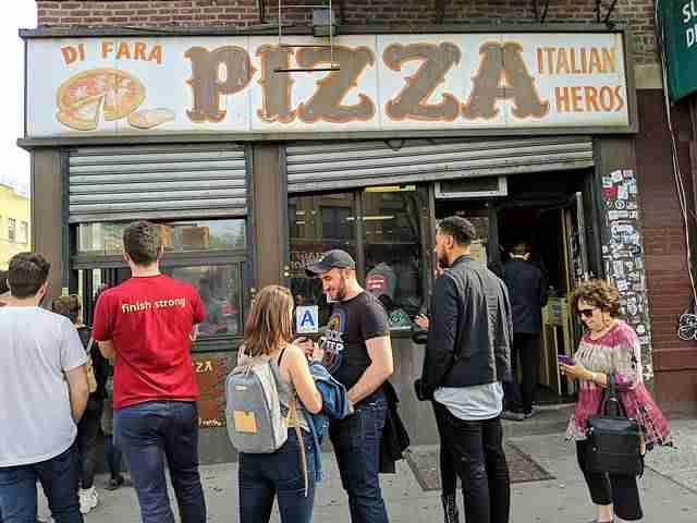 Di Fara Pizza NY (1)