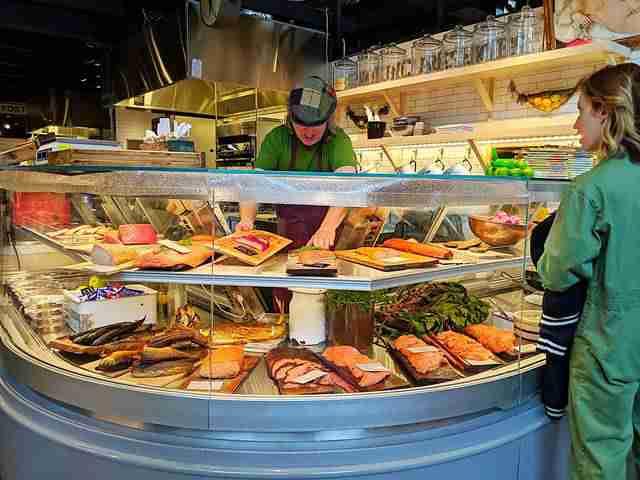 Essex Market (15)