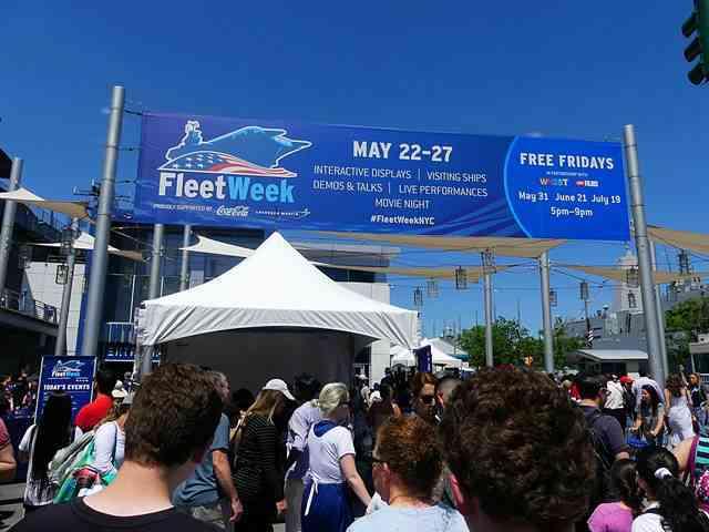 Fleet Week NYC (1)