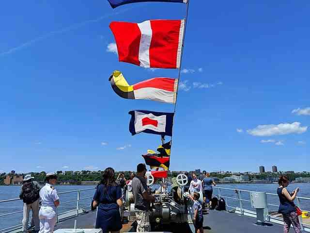 Fleet Week NYC (4)