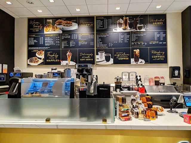 Godiva Café NYC (10)