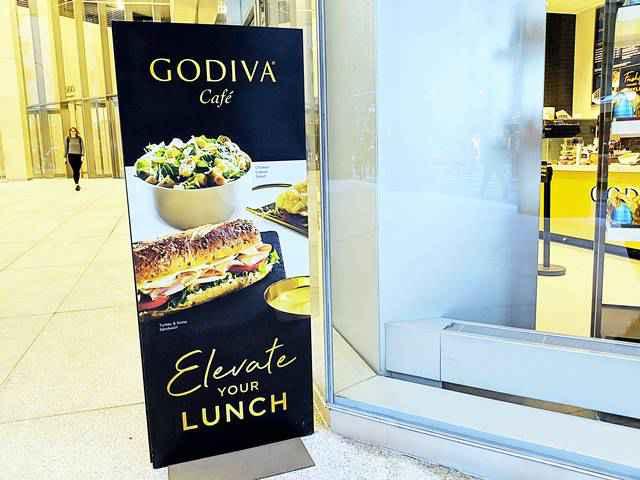 Godiva Café NYC (12)