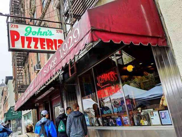 John's of Bleecker Street NYC (1)