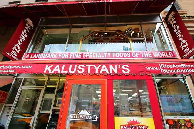 Kalustyan's NYC (1)