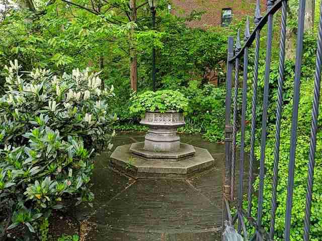 Minetta Triangle NYC (1)