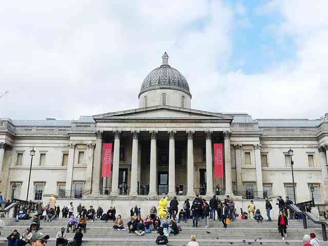 National Gallery London (1)