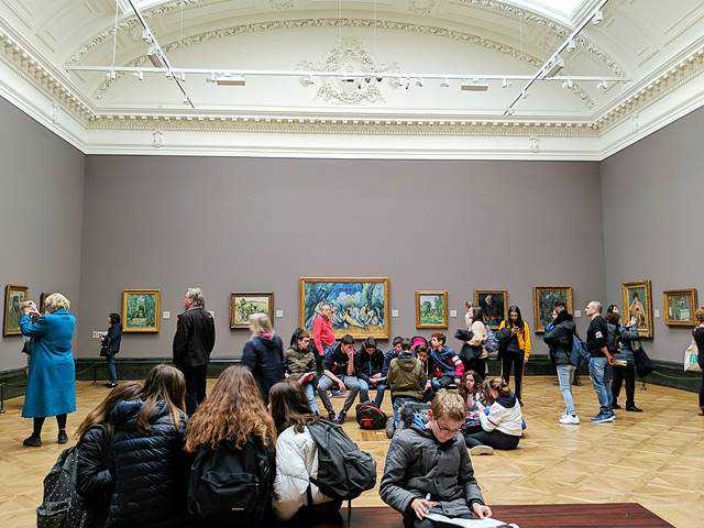 National Gallery London (34)