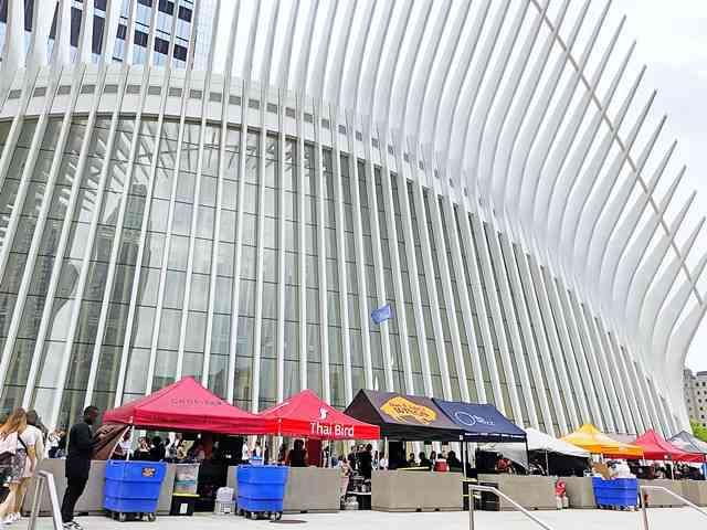 Smorgasburg WTC (2)