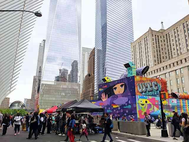 Smorgasburg WTC (7)