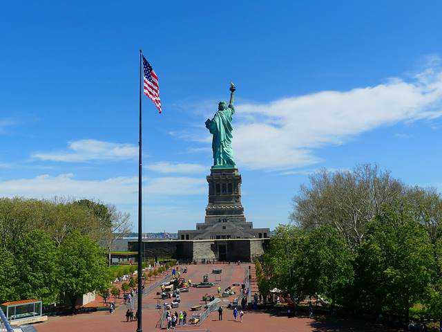 Statue of Liberty Museum (28)