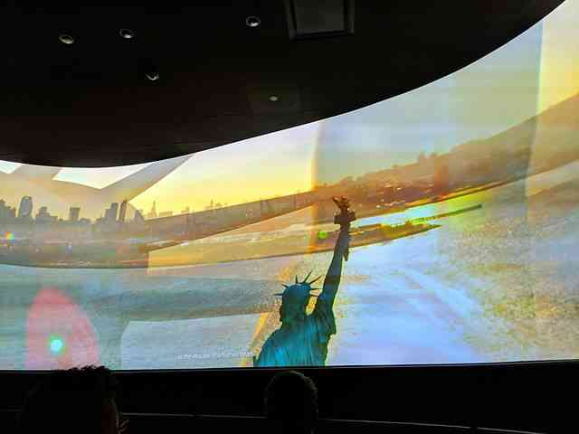 Statue of Liberty Museum (7)
