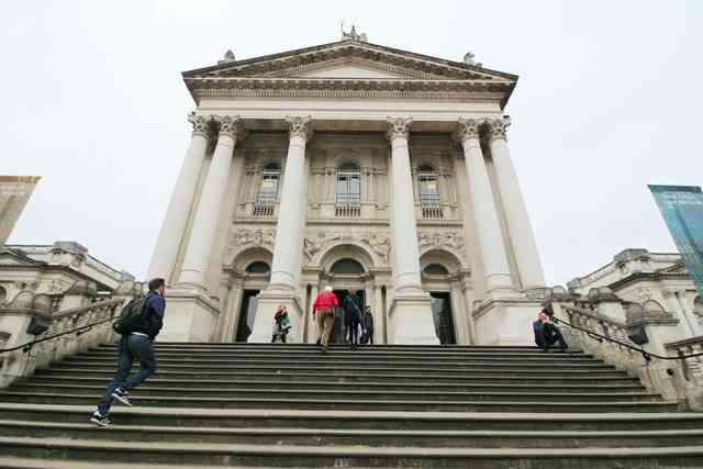 Tate Britain (1)