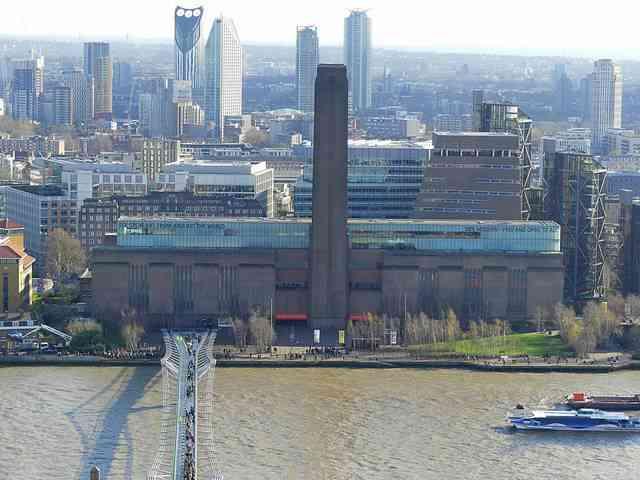 Tate Modern London (1)