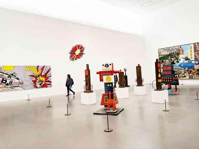 Tate Modern London (19)