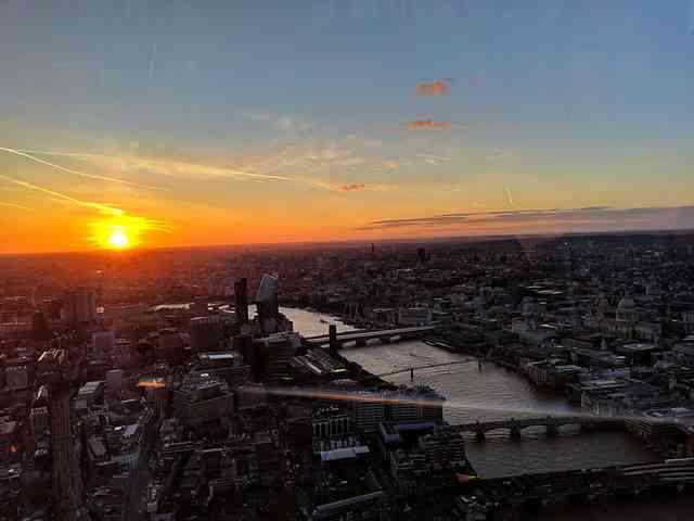 The Shard London (10)