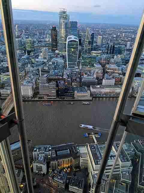 The Shard London (12)
