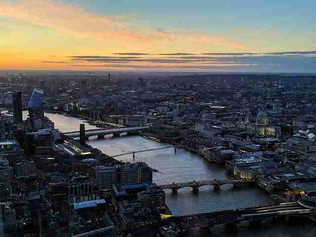 The Shard London (13)